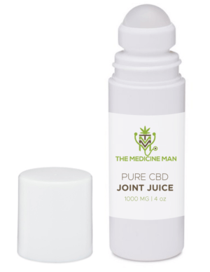 Pure CBD Joint Juice Roller